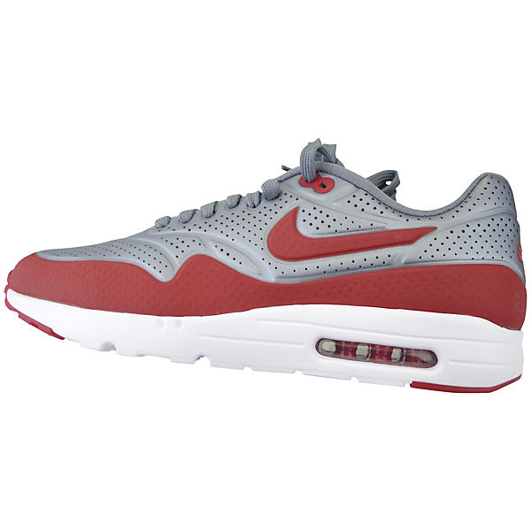 rot Sneakers NIKE NIKE 401 grau MOIRE AIR 1 Low ULTRA MAX 705297 pPAWRwAqOn