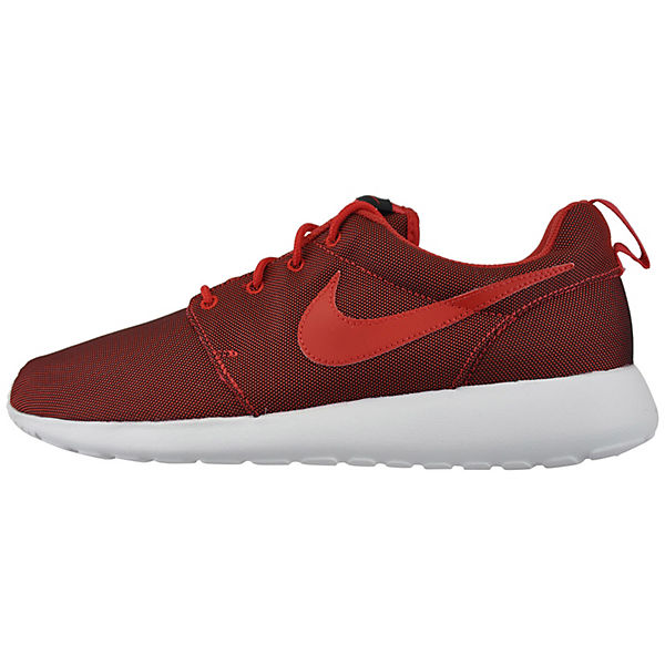 NIKE, NIKE ROSHE ONE ONE ONE PREMIUM 525234-660 Sneakers Low, rot  Gute Qualität beliebte Schuhe f6694a