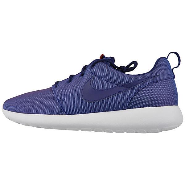 ROSHE Sneakers Low NIKE ONE blau 660 NIKE 525234 PREMIUM 5AYn4qU