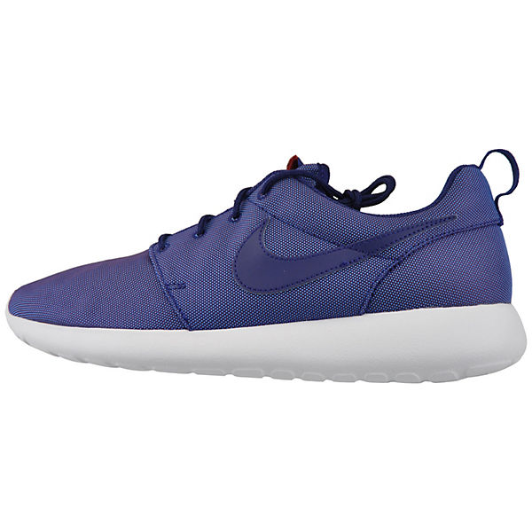 NIKE, NIKE ROSHE ONE PREMIUM 525234-660 Sneakers Sneakers Sneakers Low, blau  Gute Qualität beliebte Schuhe 0984dc