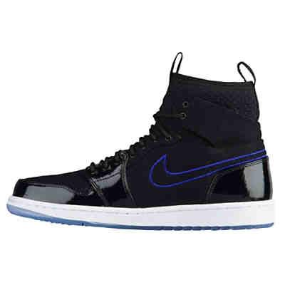 size 40 f6a72 c08de NIKE AIR JORDAN 1 RETRO ULTRA HIGH 844700-002 Sneakers High ...