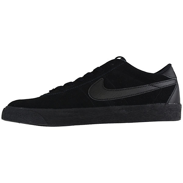 003 PREMIUM Low NIKE schwarz 631041 SB Sneakers NIKE SE BRUIN nqgY4YTZ