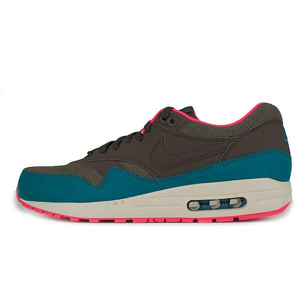 NIKE, Nike AIR Turnschuhes MAX 1 ESSENTIAL 537383-202 Turnschuhes AIR Niedrig, mehrfarbig Gute Qualität beliebte Schuhe 72fe3d