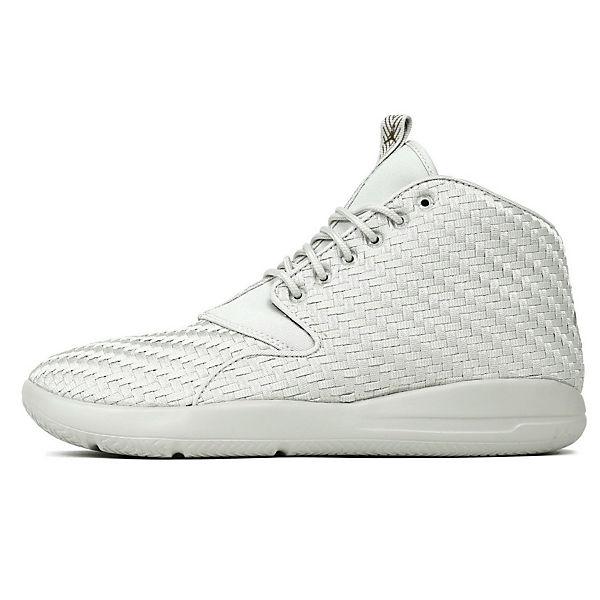 NIKE NIKE JORDAN ECLIPSE CHUKKA 881453-601 Sneakers High weiß Schuhe  Gute Qualität beliebte Schuhe weiß 8c0153