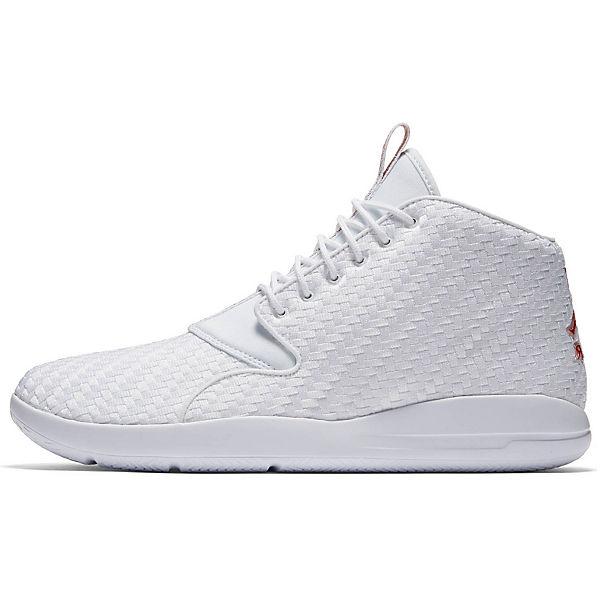 NIKE JORDAN NIKE 601 Sneakers ECLIPSE weiß CHUKKA 881453 High wawrvq5
