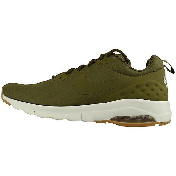 NIKE, NIKE AIR MAX MOTION LW SE 844836-660 Sneakers Low, khaki  Gute Qualität beliebte Schuhe