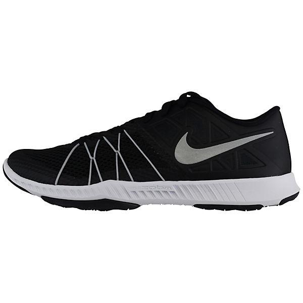 NIKE, ZOOM TRAIN INCROTIBLY FAST 844803-401 Laufschuhe, schwarz Gute Gute Gute Qualität beliebte Schuhe 2b7f39