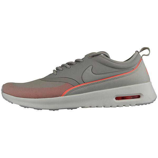 NIKE, W NIKE AIR Sneakers MAX THEA ULTRA 844926-700 Sneakers AIR Low, grau  Gute Qualität beliebte Schuhe d128a8