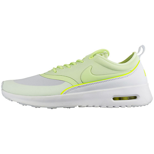 NIKE, NIKE, NIKE, W NIKE AIR MAX THEA ULTRA 844926-700 Sneakers Niedrig, gelb/weiß  Gute Qualität beliebte Schuhe ac0c7a