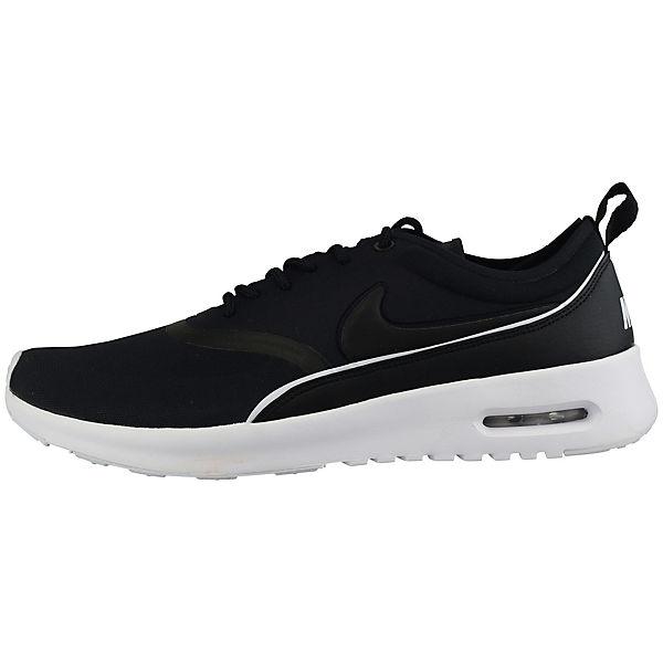 c7ba0fbff2c17b W NIKE AIR MAX THEA ULTRA 844926-700 Sneakers Low