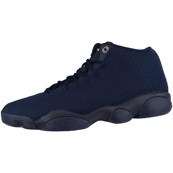 NIKE, Nike JORDAN JORDAN JORDAN HORIZON LOW 845098-600 Sneakers High, blau   b1ca16