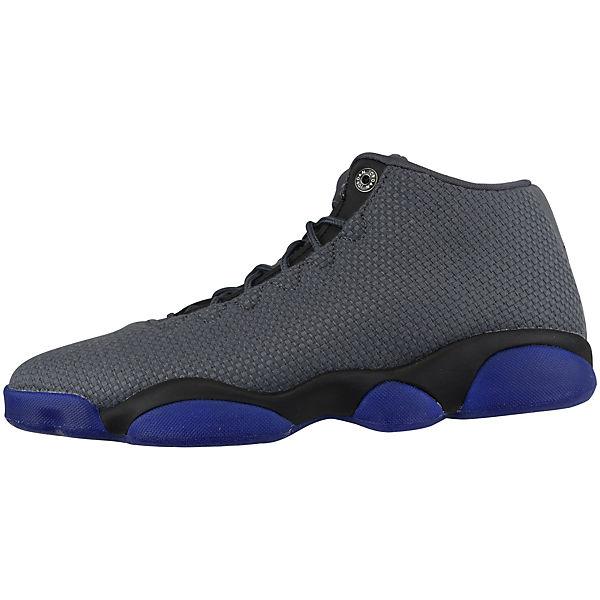 NIKE, Nike JORDAN HORIZON LOW 845098-600 Sneakers High, blau/grau     b871d3