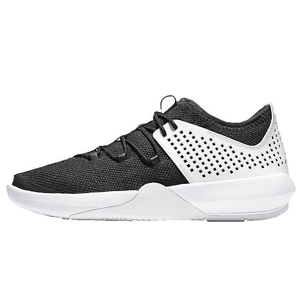 Low NIKE Sneakers JORDAN 897988 schwarz Nike 010 weiß EXPRESS cqCYHfFwq