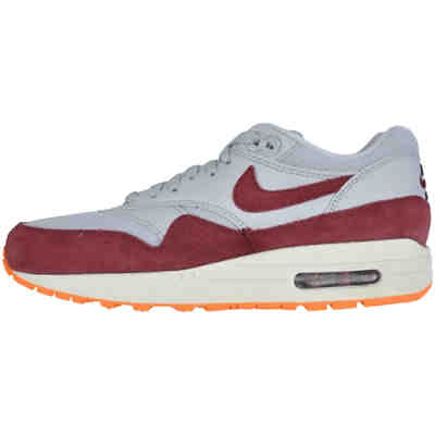 91941b75cebbf8 WMNS Nike Air Max 1 Essential 599820-015 Sneakers Low ...