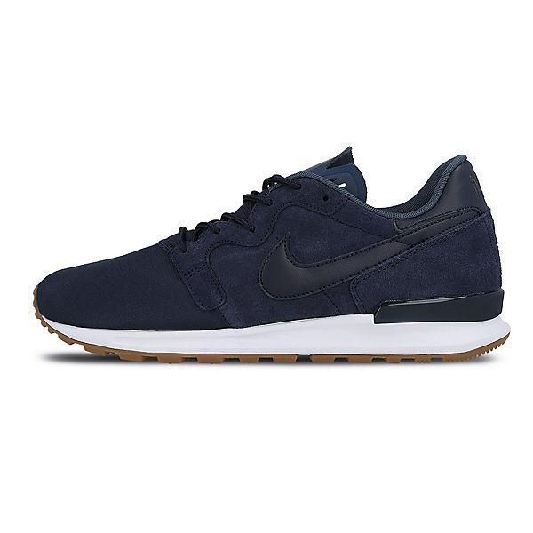 NIKE, NIKE AIR BERWUDA PRM 844978-401 Turnschuhes Turnschuhes Turnschuhes Niedrig, blau Gute Qualität beliebte Schuhe 95376b