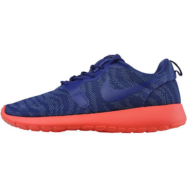 KJCRD 705217 400 blau Wmns NIKE Nike Laufschuhe Rosherun C1tw6aFxq