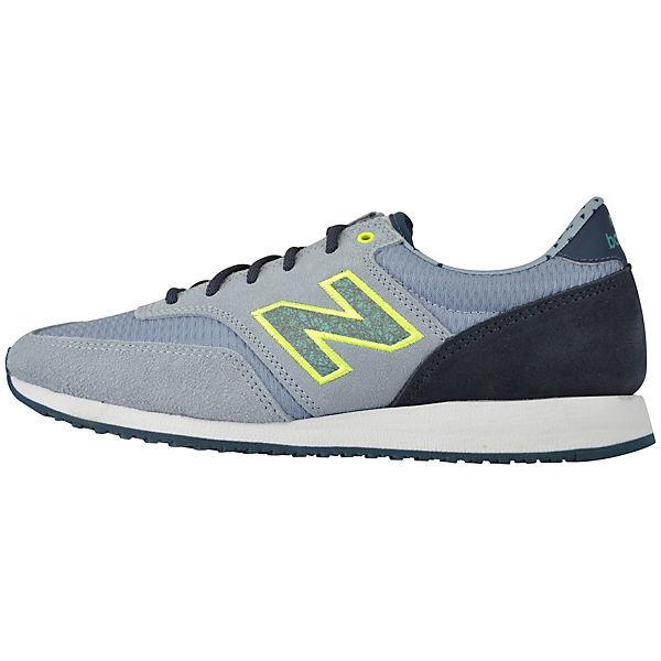 Balance Cw620sbb Sneakers New Low Grau kombi 54RjLA