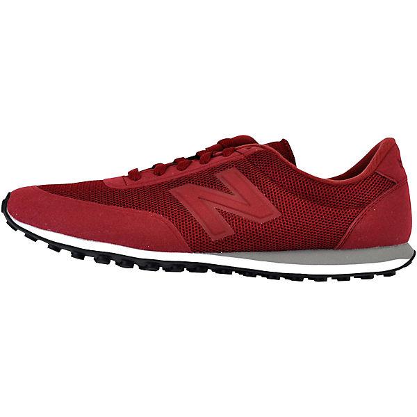 balance new Balance Sneakers New rot Low U410TWB rrUwIdxqE