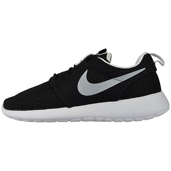 NIKE NIKE ROSHE Low ONE BR 718552-111 Sneakers Low ROSHE schwarz/weiß  Gute Qualität beliebte Schuhe 4f6bf5