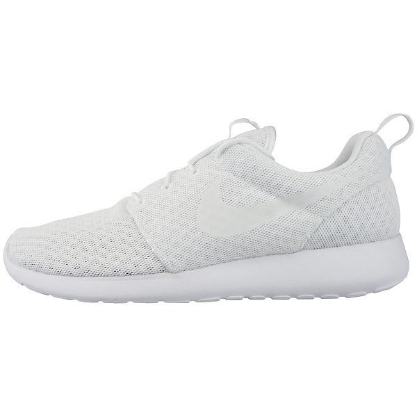 718552 ROSHE Low NIKE BR 111 NIKE Sneakers ONE weiß 1zwqSnpP