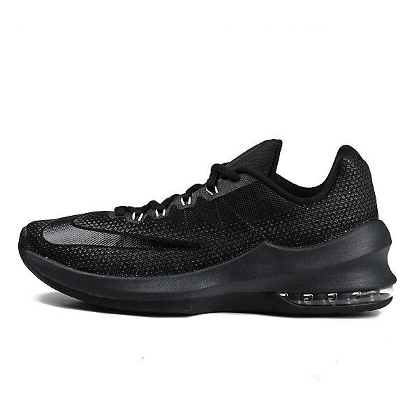 NIKE, NIKE AIR MAX INFURIATE LOW 852457-001 Sneakers Sneakers Sneakers Low, schwarz  Gute Qualität beliebte Schuhe cb0871