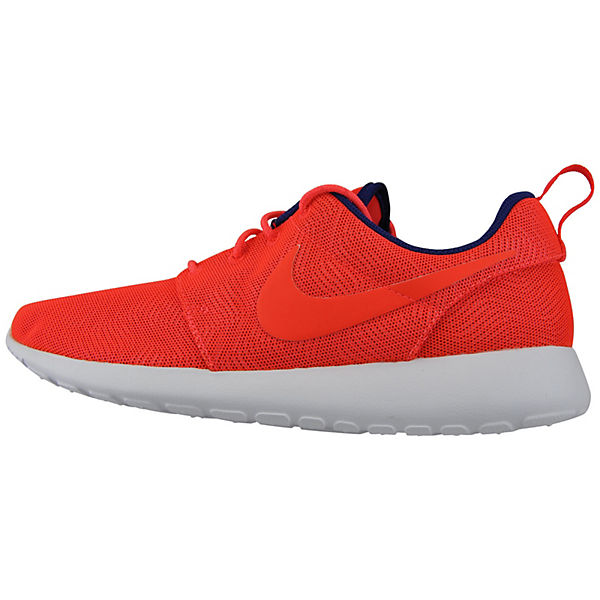 661 MOIRE 819961 WMNS Sneakers NIKE ONE rot NIKE Low ROSHE YPqAUw