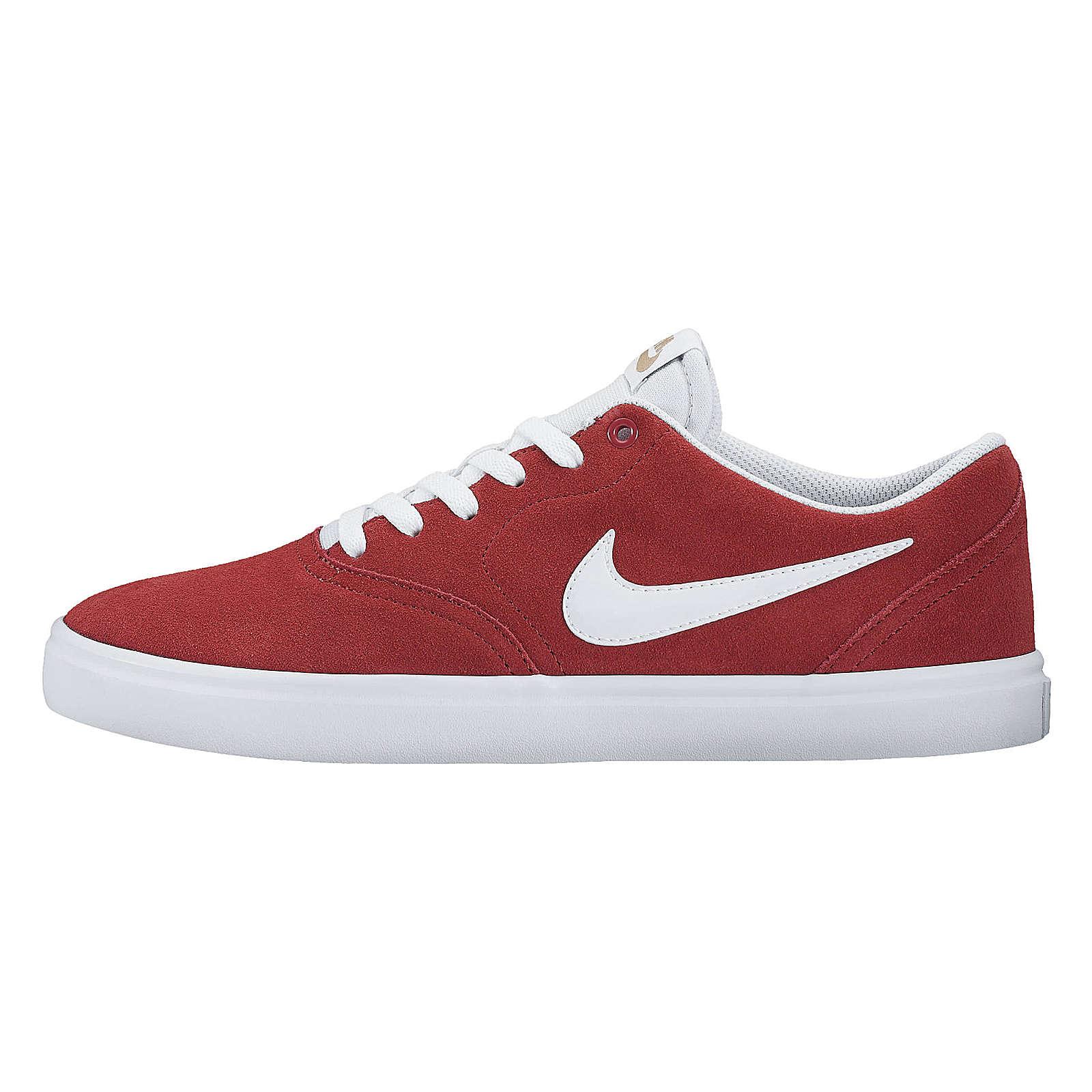 Image of 843895-610 Nike Men's SB Check Solarsoft Skateboarding Shoe [GR 38,5 US 6]