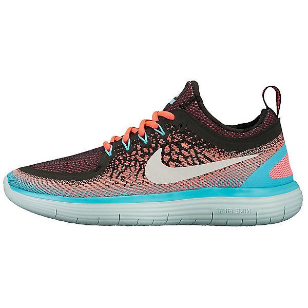 NIKE, WMNS NIKE FREE RN DISTANCE 2 863776-600 Laufschuhe, schwarz Modell 1  Gute Qualität beliebte Schuhe