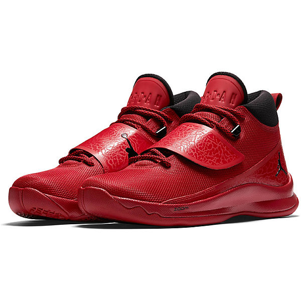 NIKE, NIKE JORDAN SUPER.FLY High, 5 PO 881571-601 Sneakers High, SUPER.FLY rot  Gute Qualität beliebte Schuhe 52272d