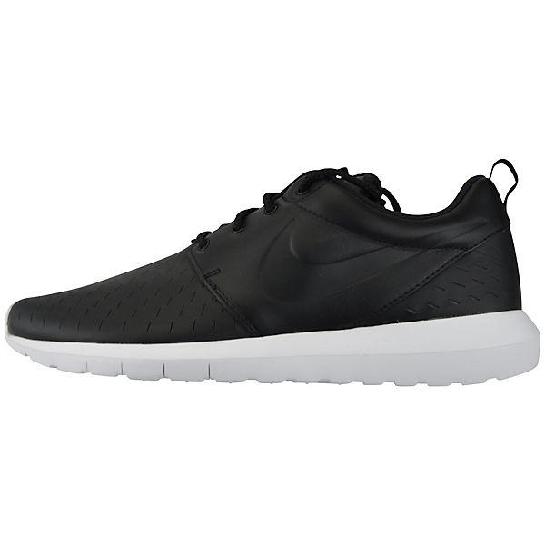 833126 Schwarz 001 Sneakers Low Nike Roshe Lsr Nm wN80vmn