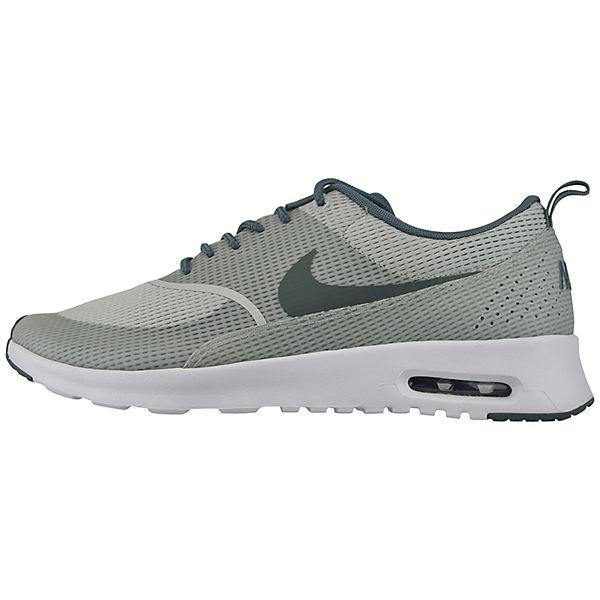 002 W AIR Low NIKE Sneakers MAX grau TXT 819639 THEA NIKE gFxRq04