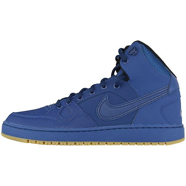 NIKE, Nike SON OF FORCE MID WINTER 807242-600 807242-600 807242-600 Sneakers High, blau   317c43