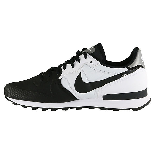 882018 002 schwarz PRM Internationalist Low Sneakers NIKE weiß SE Nike IxOI7A