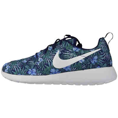 NIKE ROSHE ONE PRINT PREM 833620-410 Sneakers Low