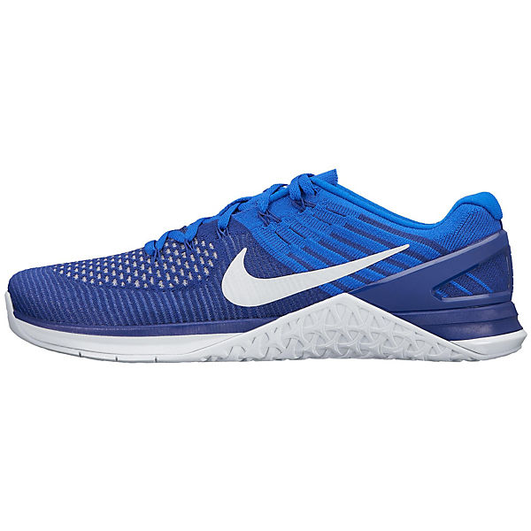NIKE, NIKE Laufschuhe, METCON DSX FLYKNIT 852930-003 Laufschuhe, NIKE blau/weiß  Gute Qualität beliebte Schuhe c7c9d9