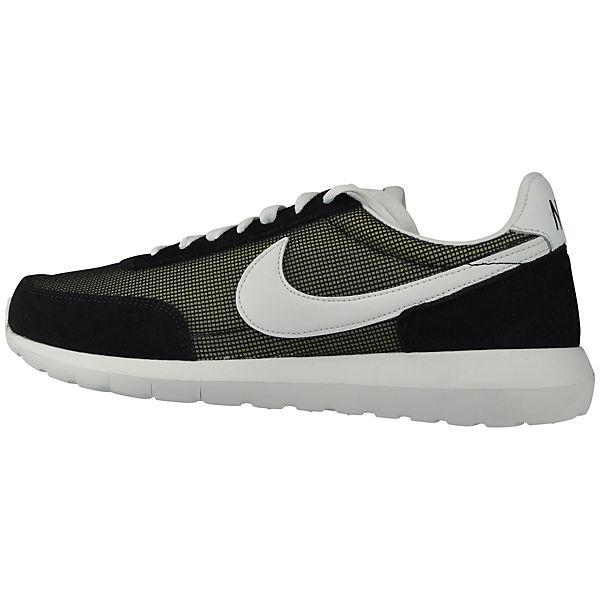 Nm Roshe 826666 100 kombi Nike Sneakers Schwarz Dbreak Low vn8PmwNOy0