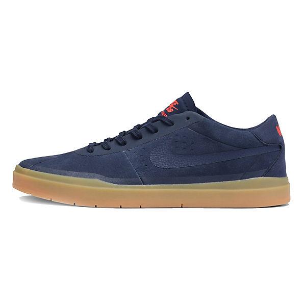 NIKE, NIKE BRUIN SB HYPERFEEL 831756-001 Sneakers Low, blau