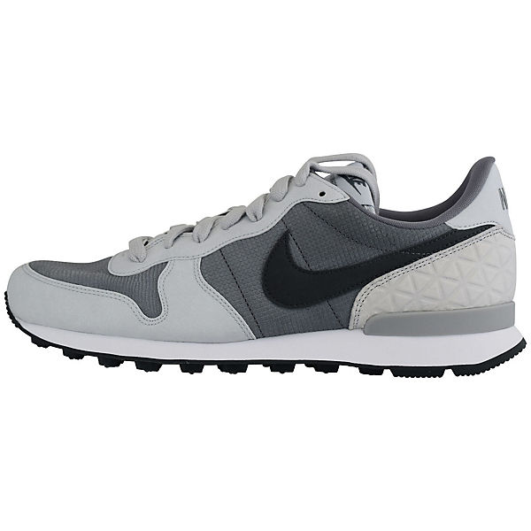 schwarz 828404 grau Sneakers W PRM Low 006 NIKE INTERNATIONALIST AWz8tOwwq