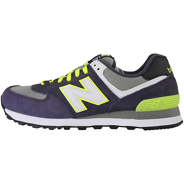 new balance WMNS New Balance WL574SPY Sneakers Low schwarz  Gute Qualität beliebte Schuhe