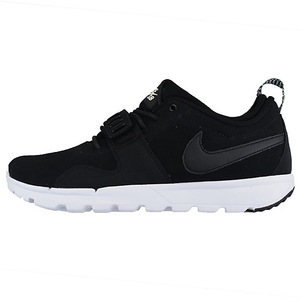 NIKE, Nike TRAINERENDOR L 806309-002 Sneakers Low, schwarz