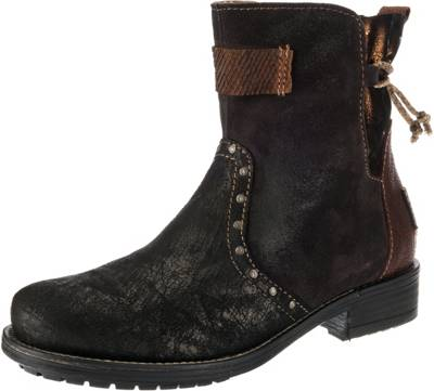 Charme, Klassische Schuhe beliebte Qualität Gute braun kombi