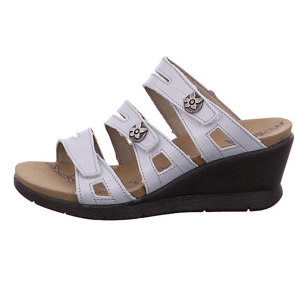 ROMIKA, Nevis 04 - Gute 20304/49750 Plateau-Pantoletten, gold  Gute - Qualität beliebte Schuhe a2042e