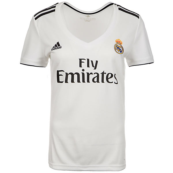 Real Madrid Trikot Home 2018/2019