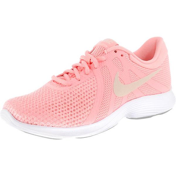 ee51719b9059fc Revolution 4 Eu Laufschuhe. Nike Performance