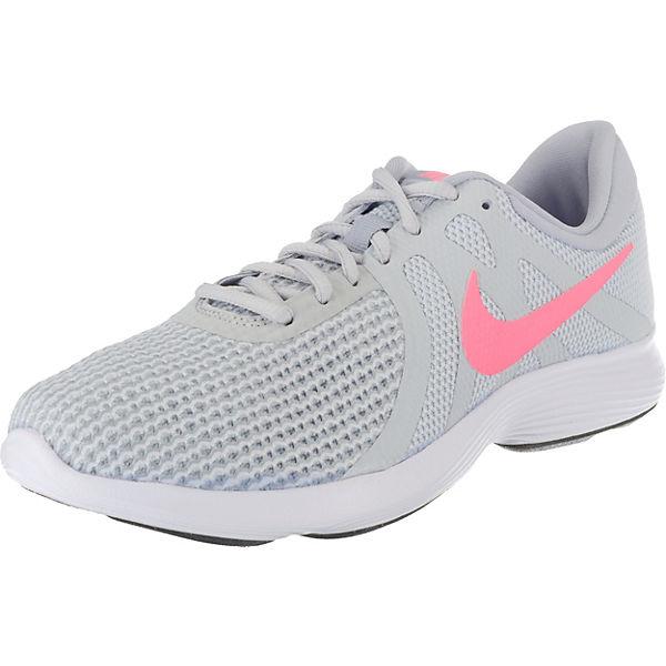 wholesale dealer 6587d f9f69 Revolution 4 Laufschuhe. Nike Performance