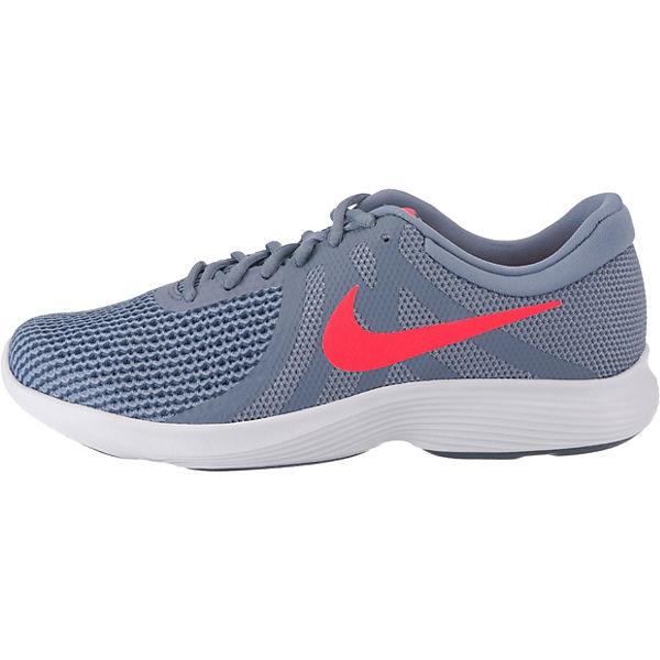 Nike Performance, Gute Revolution 4 Eu Laufschuhe, grau-kombi  Gute Performance, Qualität beliebte Schuhe fae3aa