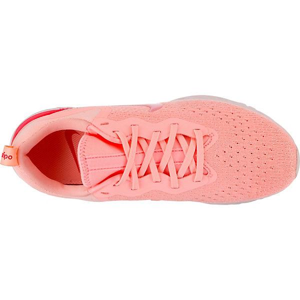 Nike Performance Glide React Laufschuhe pink  Gute Gute Gute Qualität beliebte Schuhe f8a721