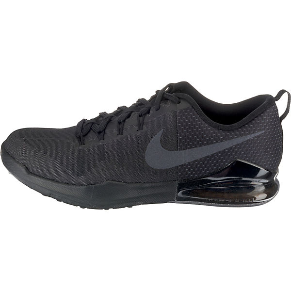 Nike Performance, Zoom Train  Action Fitnessschuhe, schwarz-kombi  Train  307a2f