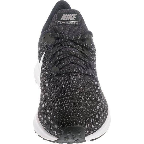 schwarz Performance 35 Pegasus Laufschuhe Zoom Air Nike RaS8wq