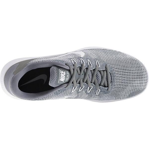 Nike Performance, Flex Qualität 2018 Rn Laufschuhe, grau-kombi  Gute Qualität Flex beliebte Schuhe 229989